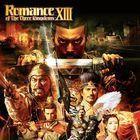 Portada oficial de de Romance of the Three Kingdoms 13 para PS3