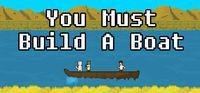 Portada oficial de You Must Build A Boat para PC