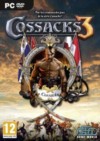 Portada oficial de Cossacks 3 para PC