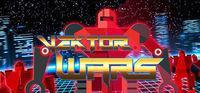 Portada oficial de Vektor Wars para PC