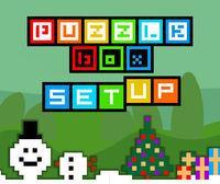 Portada oficial de PUZZLEBOX setup eShop para Nintendo 3DS