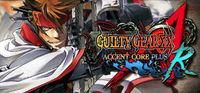 Portada oficial de Guilty Gear XX Accent Core Plus R para PC