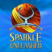Portada oficial de Sparkle Unleashed para PS4