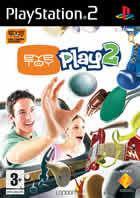 Portada oficial de de EyeToy: Play 2 para PS2