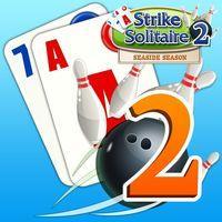 Portada oficial de Strike Solitaire 2 PSN para PSVITA