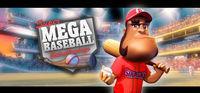 Portada oficial de Super Mega Baseball: Extra Innings para PC