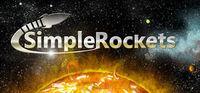 Portada oficial de SimpleRockets para PC