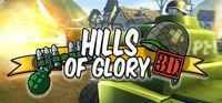 Portada oficial de Hills Of Glory 3D para PC