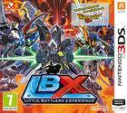 Portada oficial de de Little Battlers eXperience para Nintendo 3DS
