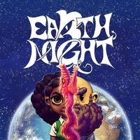 Portada oficial de EarthNight para PS4