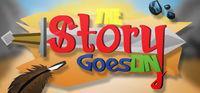 Portada oficial de The Story Goes On para PC