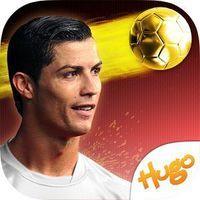 Portada oficial de Ronaldo: SuperStar Skater para Android