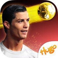 Portada oficial de Cristiano Ronaldo: SuperStar Skater para iPhone
