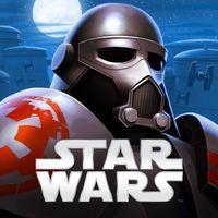 Portada oficial de Star Wars: Uprising para Android