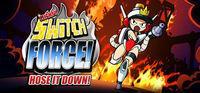 Portada oficial de Mighty Switch Force! Hose It Down! para PC