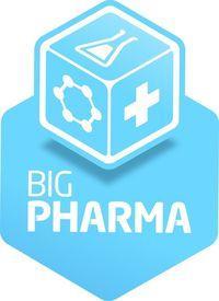 Portada oficial de Big Pharma para PC