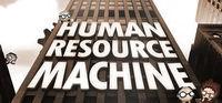 Portada oficial de Human Resource Machine para PC