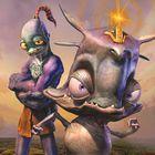 Portada oficial de de Oddworld: Munch's Oddysee para Android