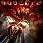 Portada oficial de de Thumper para PS4