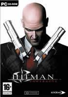 Portada oficial de de Hitman Contracts para PC