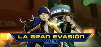 Portada oficial de AR-K: La Gran Evasión para PC