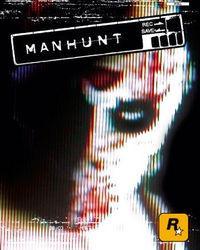 Portada oficial de Manhunt para PC