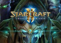 Portada oficial de StarCraft II: Whispers of Oblivion para PC
