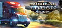 Portada oficial de American Truck Simulator para PC