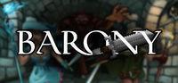 Portada oficial de Barony para PC