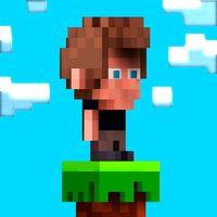 Portada oficial de Super Block Jumper para Android