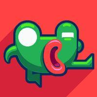 Portada oficial de Green Ninja: Year of the Frog para Android