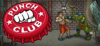 Portada oficial de Punch Club para PC