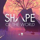Portada oficial de de Shape of the World para PS4