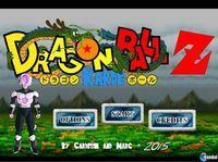 Portada oficial de Dragon Ball Z Karde para PC