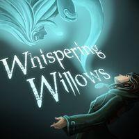 Portada oficial de Whispering Willows para PS4