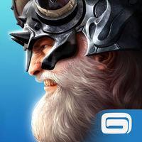 Portada oficial de Asedio para Android