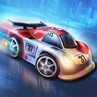Portada oficial de Mini Motor Racing WRT para Android