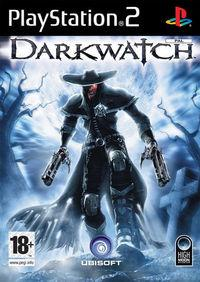 Portada oficial de Darkwatch: Curse of the West para PS2