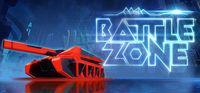 Portada oficial de Battlezone para PC
