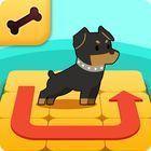 Portada oficial de de Puppy Flow para Android