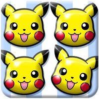 Portada oficial de Pokémon Shuffle Mobile para Android