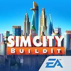 Portada oficial de de SimCity BuildIt para iPhone