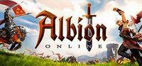 Portada oficial de Albion Online para PC