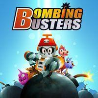 Portada oficial de Bombing Busters para PS4