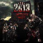 Portada oficial de de 2013: Infected Wars PSN para PSVITA