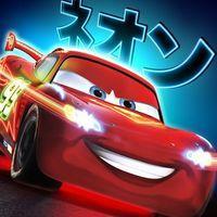 Portada oficial de Cars: Rápidos como el Rayo para iPhone
