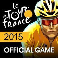 Portada oficial de Tour de France 2015 para Android
