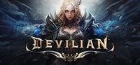 Portada oficial de Devilian para PC