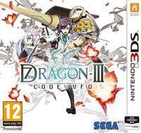 Portada oficial de 7th Dragon III Code: VFD para Nintendo 3DS