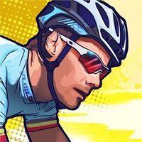 Portada oficial de Cycling Stars - Tour de France para Android
